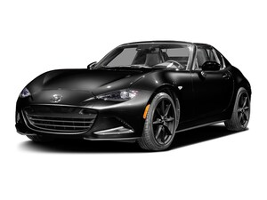 2017 Mazda Miata RF Club
