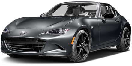2017 Mazda Mazda MX-5 Miata RF Coupe Club