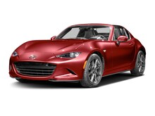 2017 Mazda Mazda MX-5 Miata RF Grand Touring Car