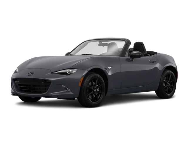 2017 mazda mazda mx 5 miata convertible orland park. Black Bedroom Furniture Sets. Home Design Ideas