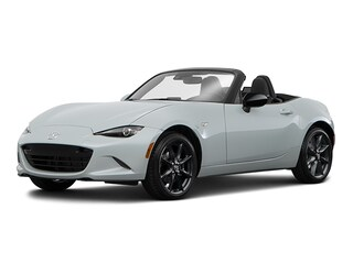 2017 Mazda Mazda MX-5 Miata Club Convertible for Sale in Poughkeepsie NY