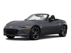 2017 Mazda Mazda MX-5 Miata Club Spec Convertible