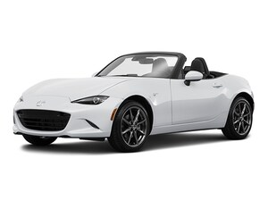 2017 Mazda Mazda MX-5 Miata Grand Touring