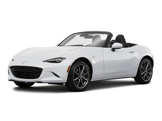 New 2017 Mazda Mazda MX-5 Miata Grand Touring Convertible for sale/lease in Wayne, NJ