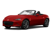2017 Mazda Mazda MX-5 Miata Grand Touring Car