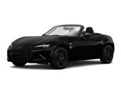 2017 Mazda Mazda MX-5 Miata Sport Convertible