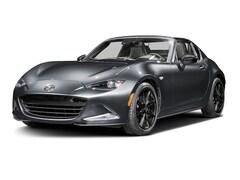 2017 Mazda MX-5 RF GS Coupe