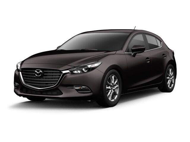 2017 Mazda Mazda3 Hatchback