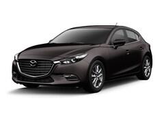 New 2017 Mazda Mazda3 Sport Hatchback in Milford, CT