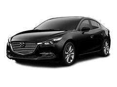 New 2017 Mazda Mazda3 Grand Touring Sedan 173144 in West Chester, PA