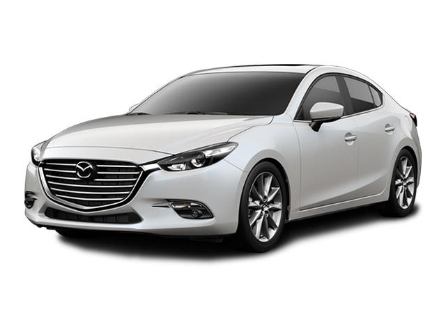 New 2017 Mazda Mazda3 Grand Touring Sedan Reading, PA