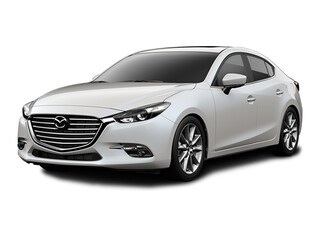 New 2017 Mazda Mazda3 Grand Touring Sedan 17165 in Reading, PA