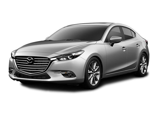 New 2017 Mazda Mazda3 Grand Touring Sedan Reading, PA