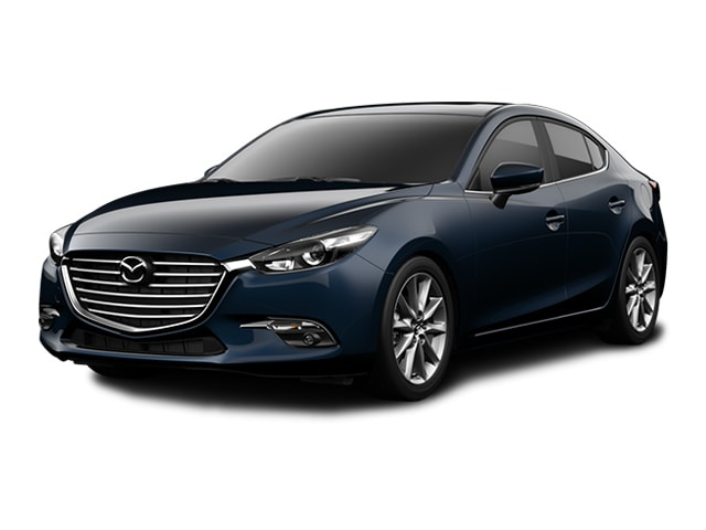Featured new Mazda vehicles 2017 Mazda Mazda3 Grand Touring Sedan for sale near you in Ann Arbor, MI