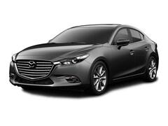 2017 Mazda Mazda3 Grand Touring Sedan 3MZBN1W38HM143169 for sale in Shrewsbury, MA at Sentry Mazda