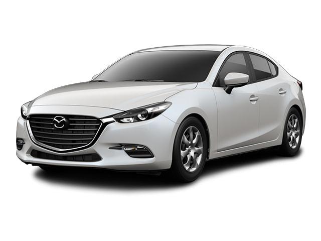 New 2017 Mazda3 Sport Sedan Waterbury, Connecticut