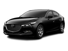 Bargain  2017 Mazda Mazda3 Sport Sedan for sale in North Kingstown, RI