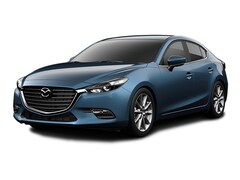 New 2017 Mazda Mazda3 Touring Sedan 173067 in West Chester, PA