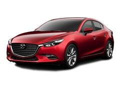 New 2017 Mazda Mazda3 Touring Sedan 173068 in West Chester, PA
