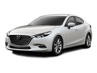 2017 Mazda Mazda3 Touring Sedan