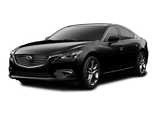 2017 Mazda Mazda6 Grand Touring Grand Touring Sedan