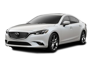 New 2017 Mazda Mazda6 Grand Touring Sedan for sale near Chicago, IL