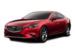 2017 Mazda Mazda6 GT Sedan
