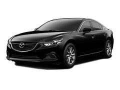 2017 Mazda Mazda6 Sport Sedan in Milford, CT