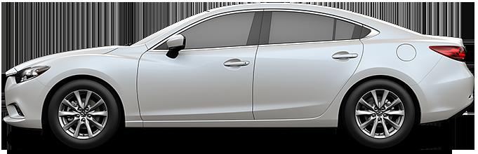 2017 Mazda Mazda6 Sedan Sport