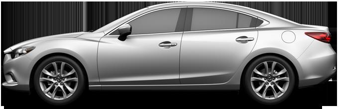 2017 Mazda Mazda6 Sedan Touring