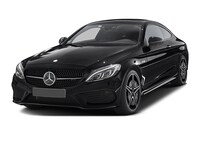 2017 Mercedes-Benz AMG C 43 Coupe