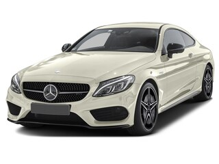 2017 Mercedes-Benz AMG C 63 S Coupe