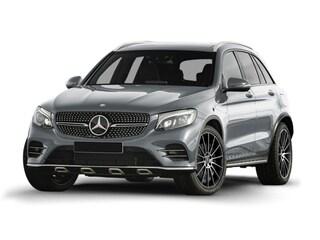 2017 Mercedes-Benz AMG GLC 43 4MATIC SUV