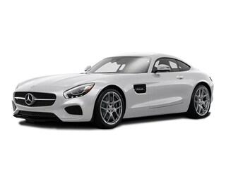 2017 Mercedes-Benz AMG® GT Base Coupe