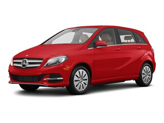 Used 2017 Mercedes-Benz B-Class B 250E Hatchback - Plug AND Save - NO Haggle Price Hatchback in Jacksonville FL
