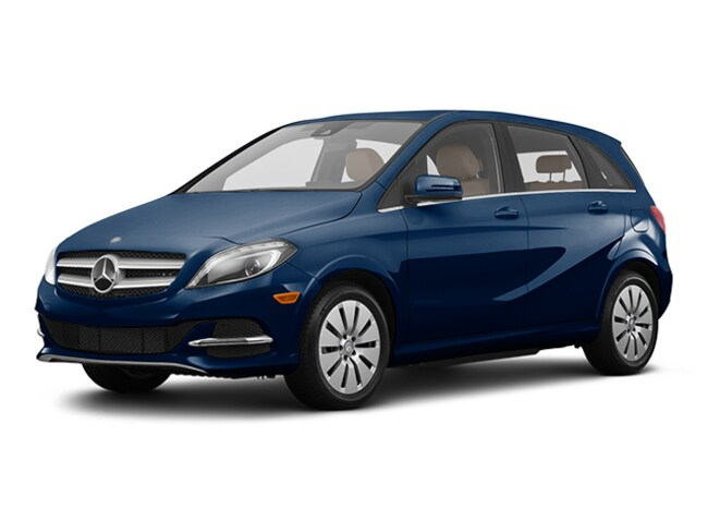 Pre-Owned 2017 Mercedes-Benz B-Class B 250e Hatchback For Sale | Los  Angeles CA | VIN: WDDVP9AB7HJ015533