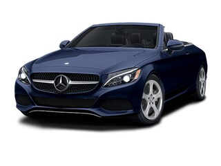 Used 2017 Mercedes-Benz C-Class C 300  Cabriolet Cabriolet for sale in Fort Myers, FL