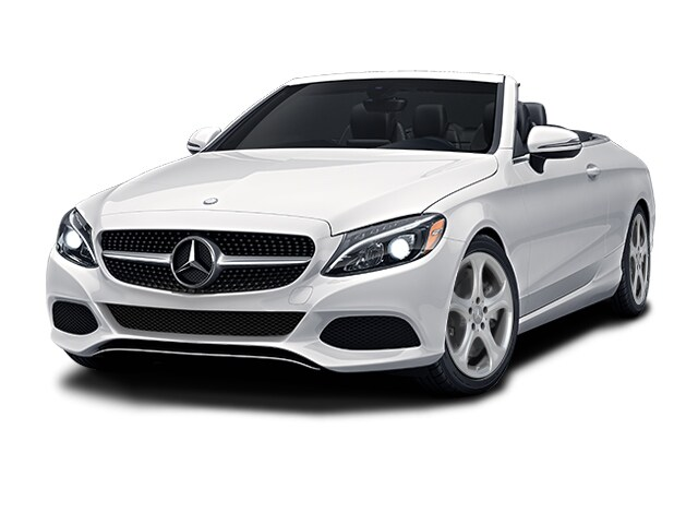 Certified Pre-Owned 2017 Mercedes-Benz C-Class For Sale in