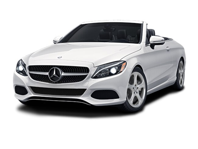 Bobby Rahal Mercedes >> Used 2017 Mercedes Benz C Class For Sale Wexford Pa
