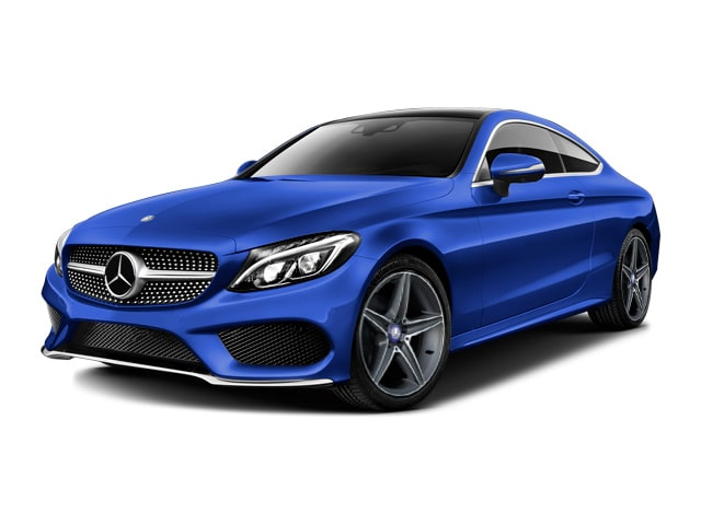 2017 Mercedes-Benz C-Class Coupe Showroom in Natick | Photos & Inventory