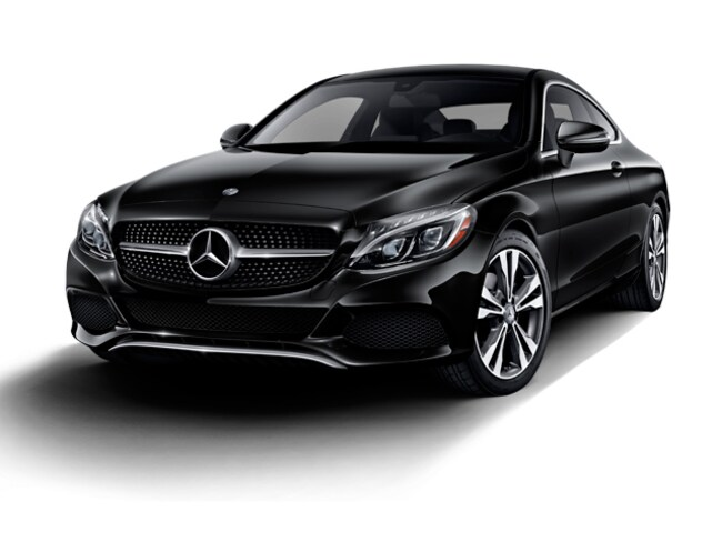 Used 2017 Mercedes-Benz C-Class C 300 Coupe for sale in Santa Monica, CA