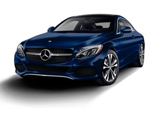 New 2017 Mercedes-Benz C-Class C 300 Coupe for sale in Walnut Creek, CA