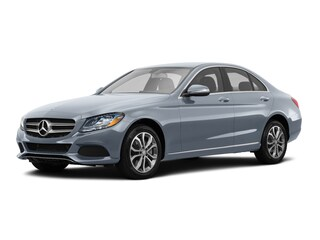 Used 2017 Mercedes-Benz C-Class C 300 4MATIC Sedan For Sale In Fort Wayne, IN