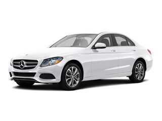 New 2017 Mercedes-Benz C-Class C 300 Sedan in Baltimore