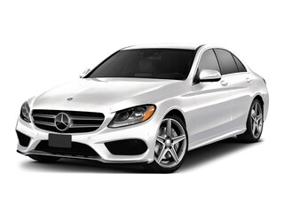 Certified 2017 Mercedes-Benz C-Class C 300 Sedan in Fort Myers