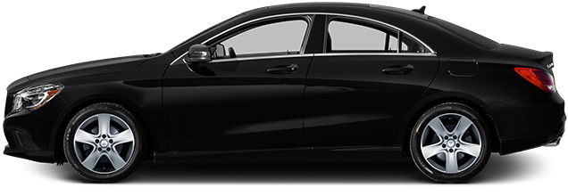 2017 Mercedes-Benz CLA250 Coupe 4MATIC