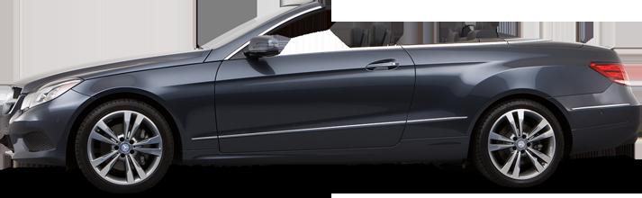 2017 Mercedes-Benz E-Class Cabriolet E 400