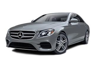 New 2017 Mercedes-Benz E-Class E 300 Sedan for sale in Nashville, TN