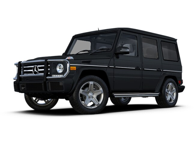 2017 Mercedes-Benz G-Class G 550 4MATIC SUV For Sale in State College, PA