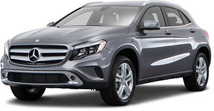 Current 2017 Mercedes Benz GLA 250 SUV Special Offers